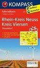 Rheinkreis Neuss - Viersen 1:50 000
