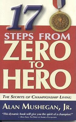 17 STEPS FROM ZERO TO HERO als Taschenbuch