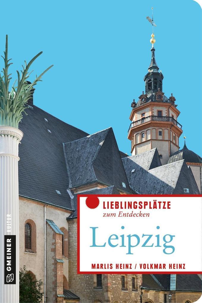 Leipzig als eBook