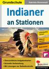 Indianer an Stationen