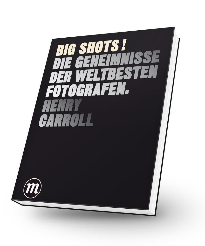 BIG SHOTS! als Buch (kartoniert)