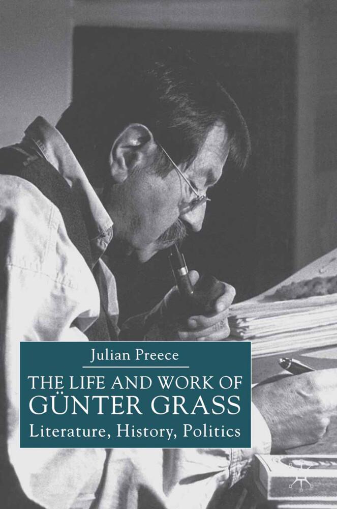 The Life and Work of Gunter Grass als Buch (kartoniert)