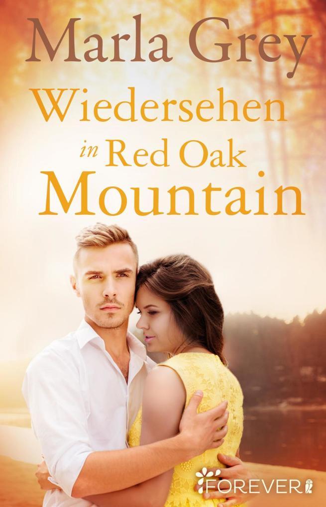Wiedersehen in Red Oak Mountain als eBook