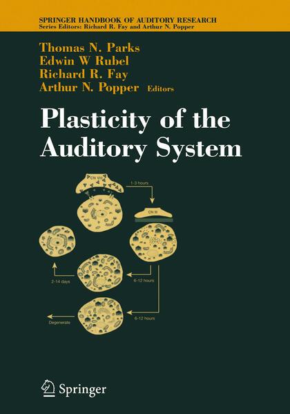 Plasticity of the Auditory System als Buch (gebunden)