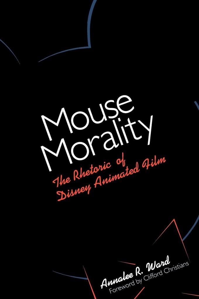 Mouse Morality als Taschenbuch