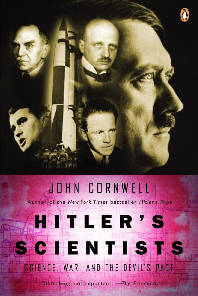 Hitler's Scientists: Science, War, and the Devil's Pact als Buch (kartoniert)