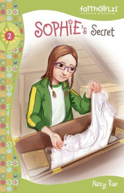 Sophie's Secret als Taschenbuch