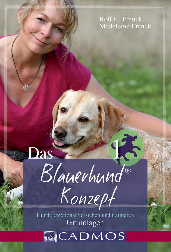 Das Blauerhundkonzept 1 als eBook epub