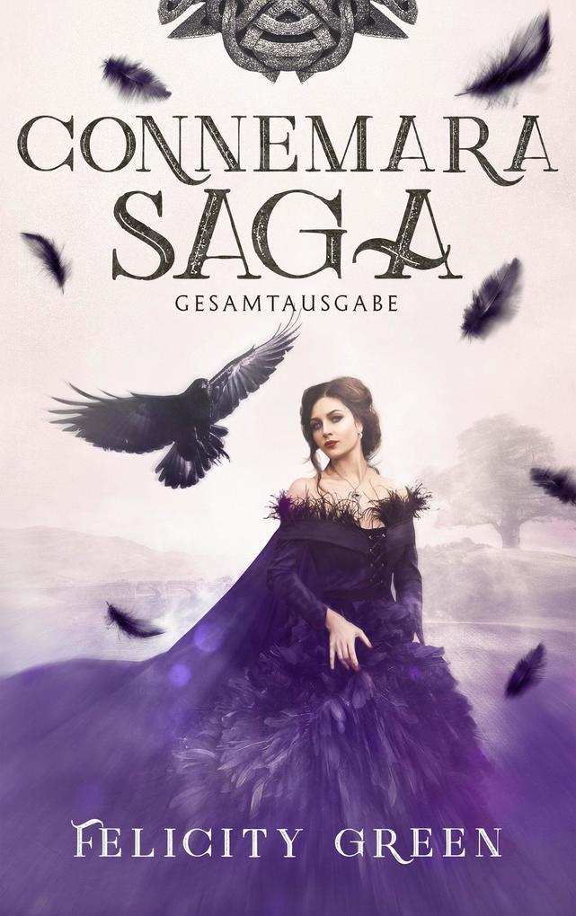 Connemara-Saga: Gesamtausgabe als eBook epub