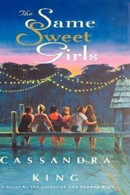 The Same Sweet Girls als Buch (gebunden)