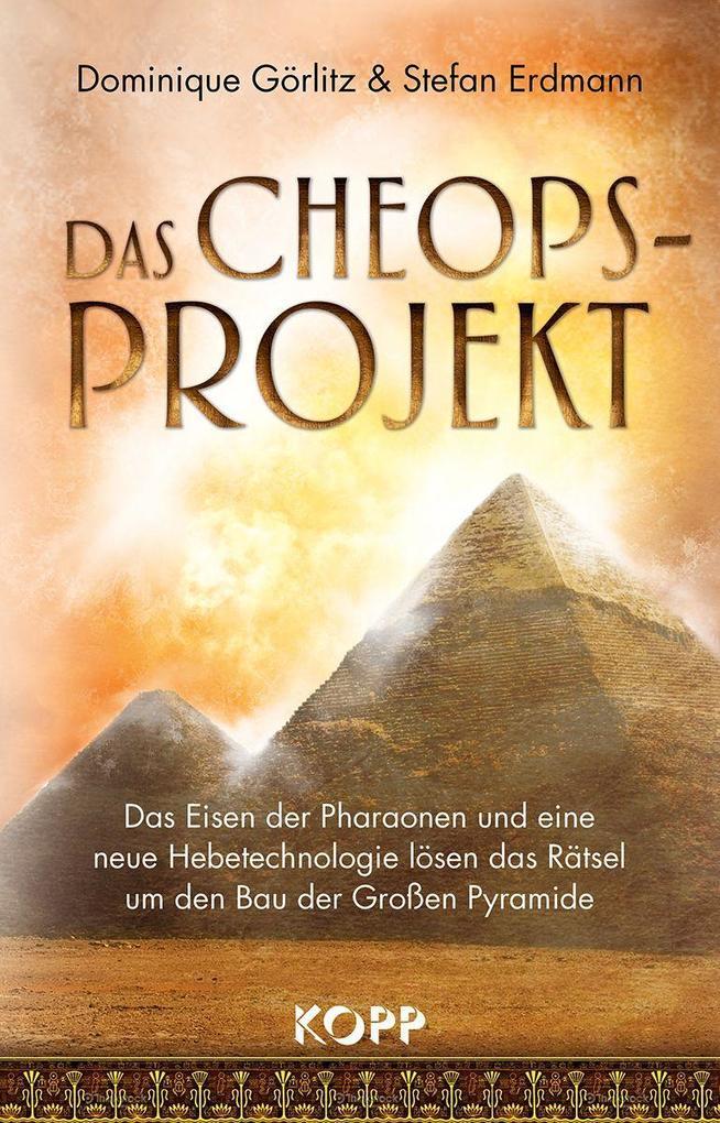 Das Cheops-Projekt als eBook epub