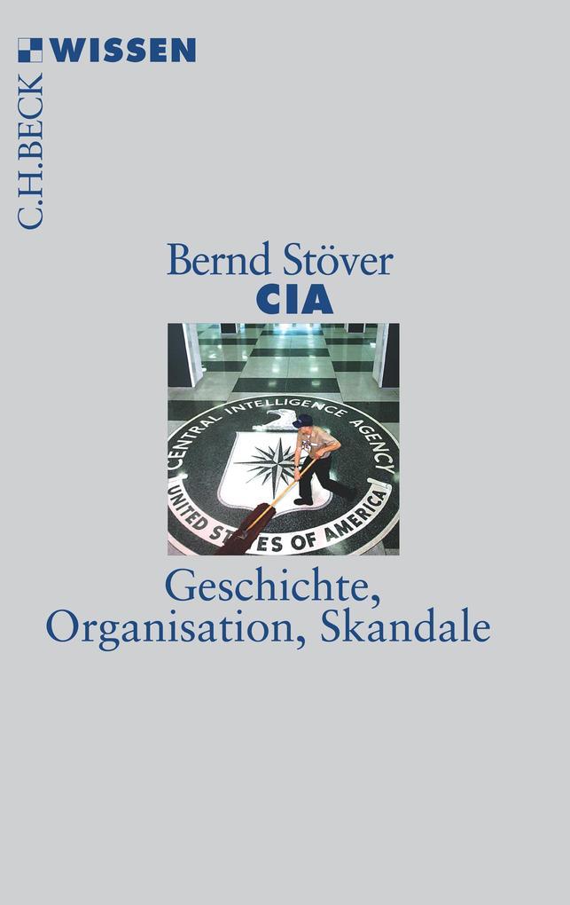 CIA als eBook