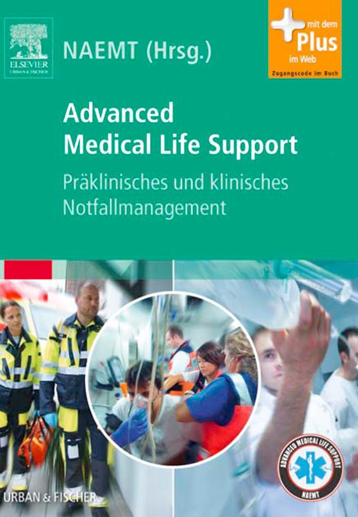 Advanced Medical Life Support als eBook pdf