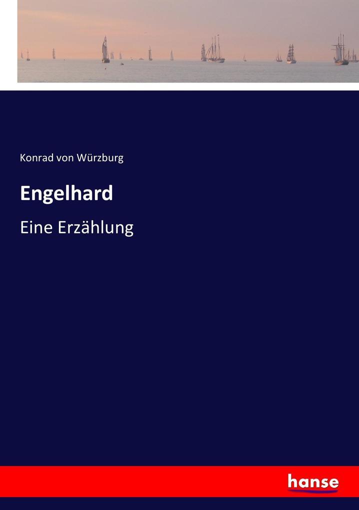 Engelhard als Buch (kartoniert)