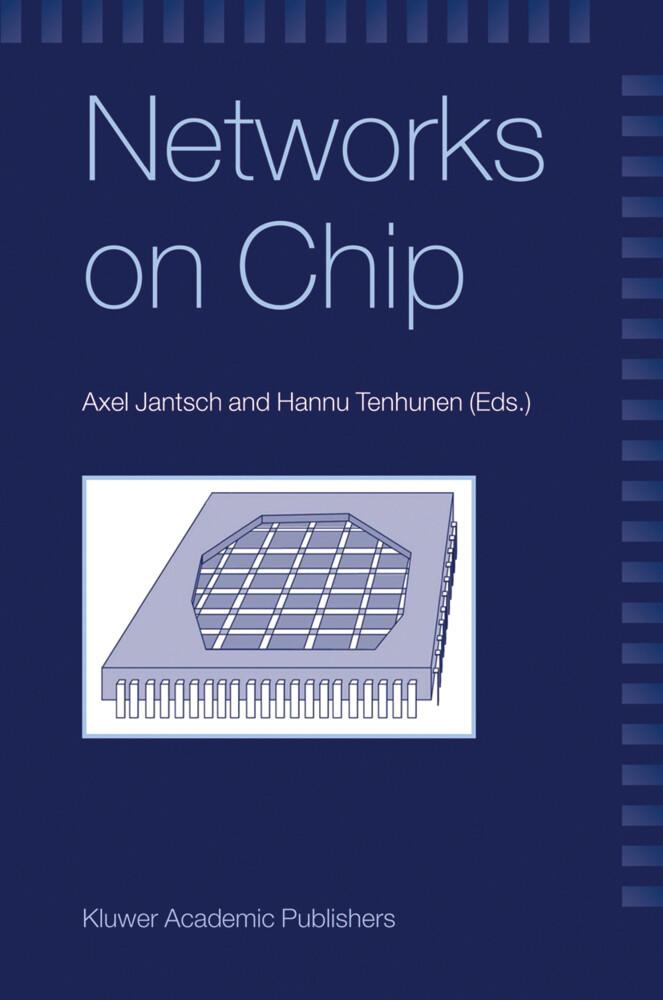 Networks on Chip als Buch (gebunden)