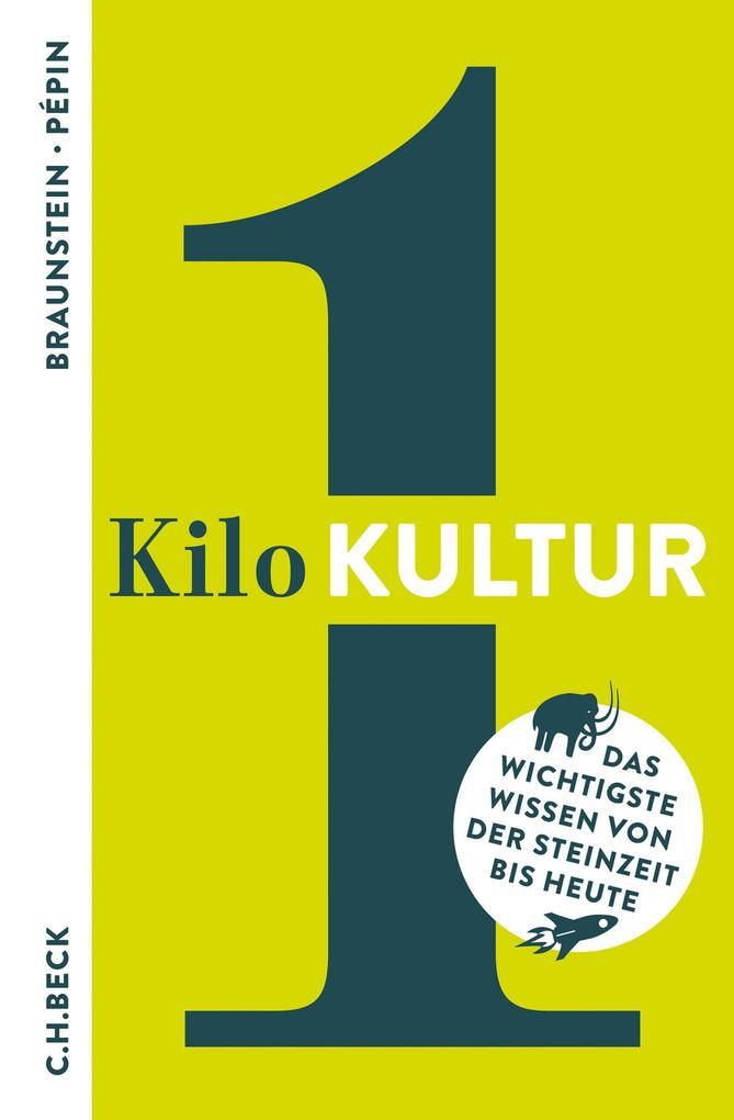 1 Kilo Kultur als eBook epub