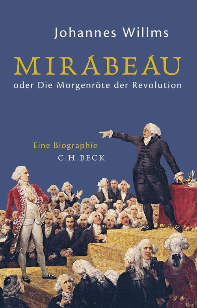 Mirabeau als eBook epub