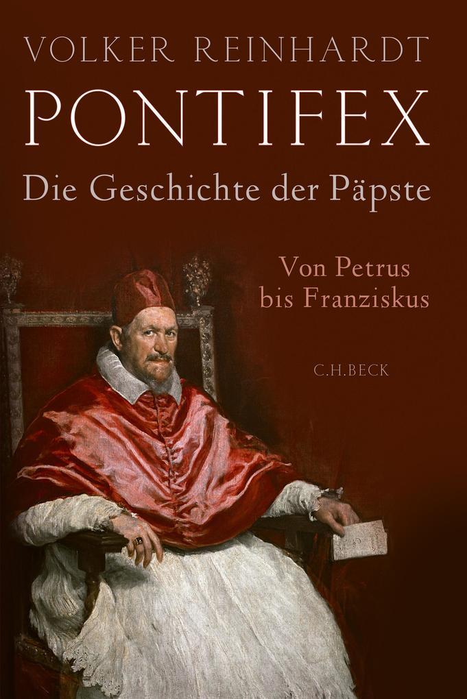 Pontifex als eBook epub