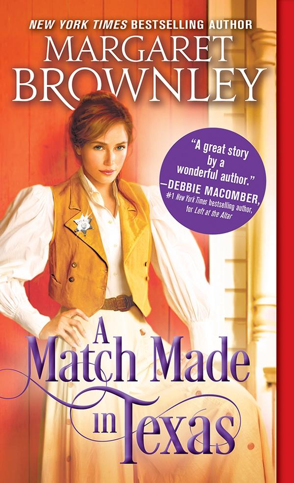 Match Made in Texas als eBook epub