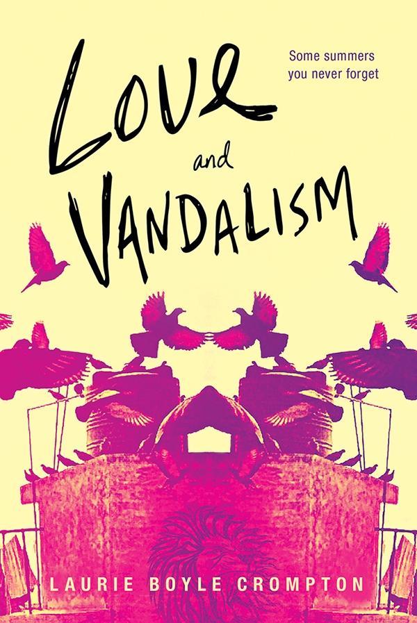 Love and Vandalism als eBook epub