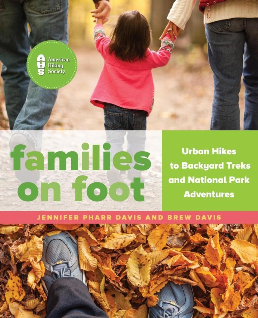 Families on Foot als eBook epub
