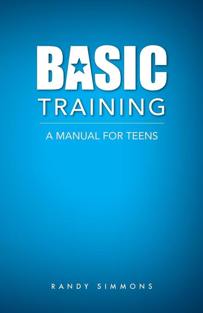 Basic Training als Taschenbuch