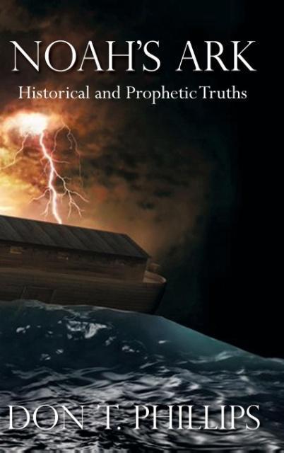 Noah's Ark als Buch (gebunden)