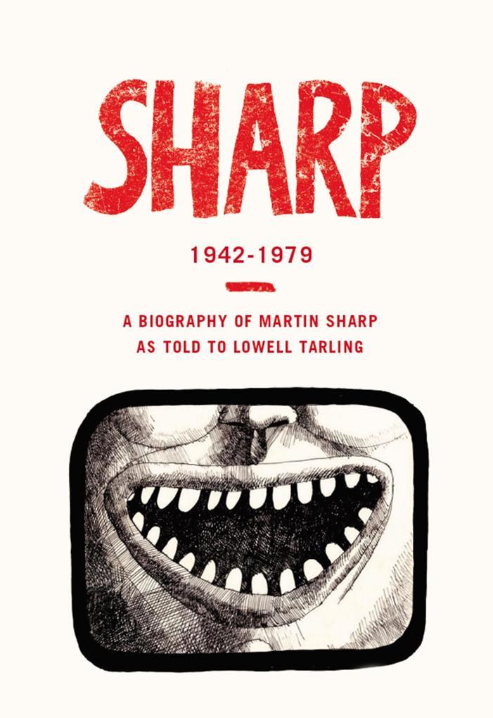 Sharp: 1942-1979 als eBook epub