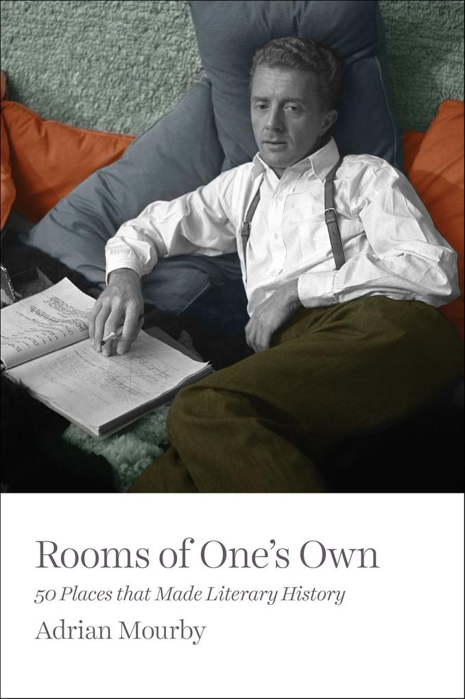 Rooms of One's Own als eBook epub