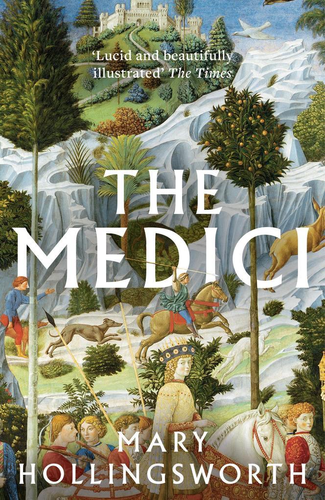 The Medici als eBook epub