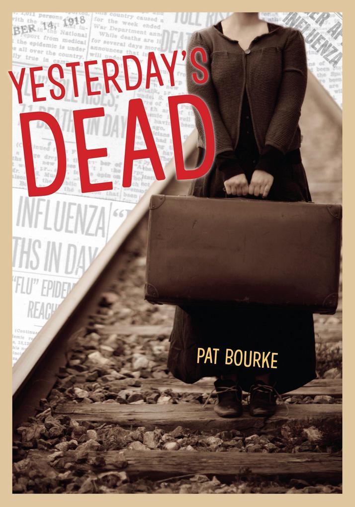 Yesterday's Dead als eBook epub