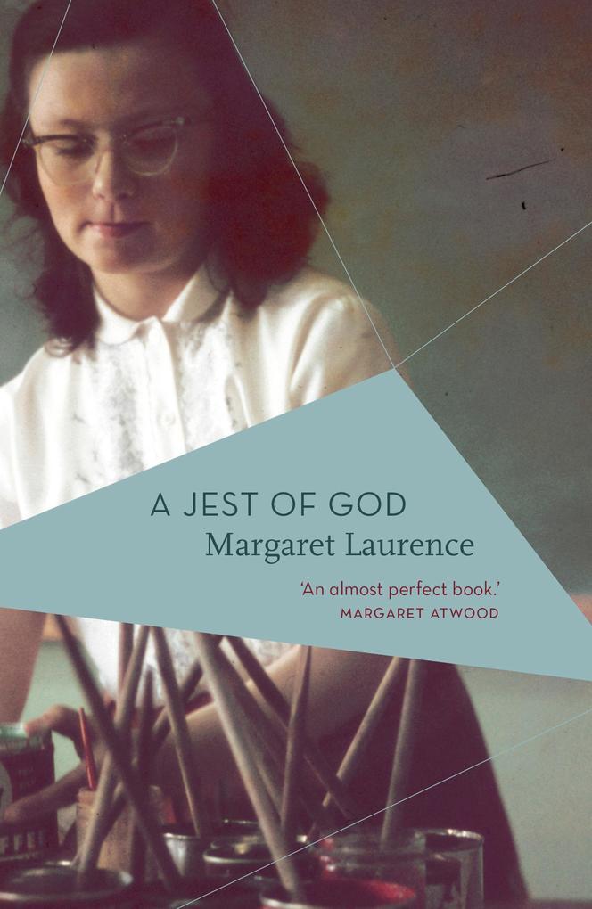 A Jest of God als eBook epub
