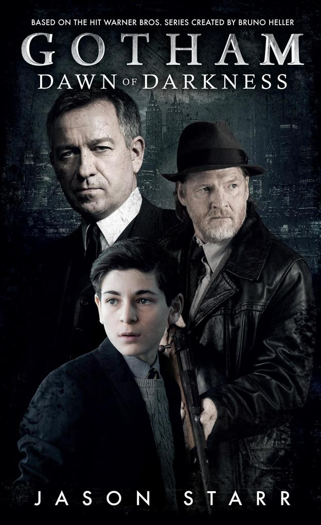 Gotham: Dawn of Darkness als eBook epub