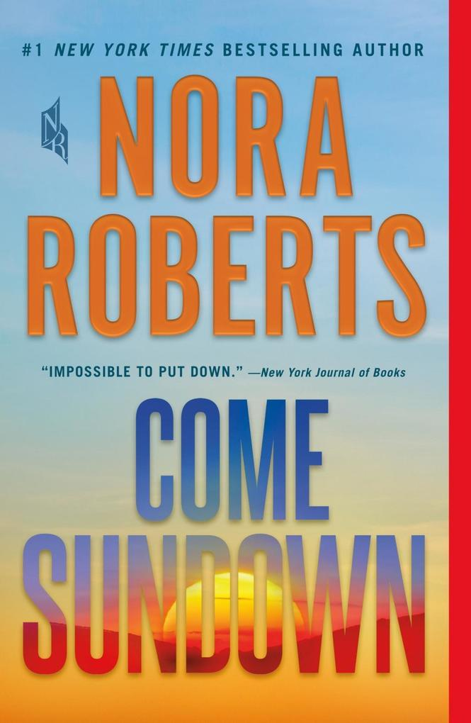Come Sundown als eBook epub