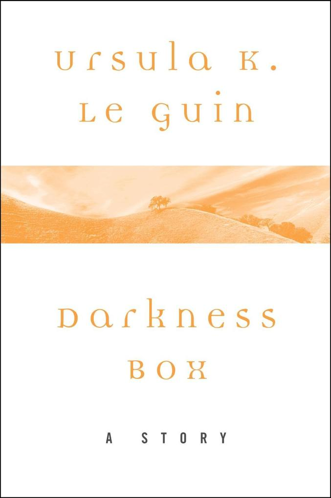Darkness Box als eBook epub