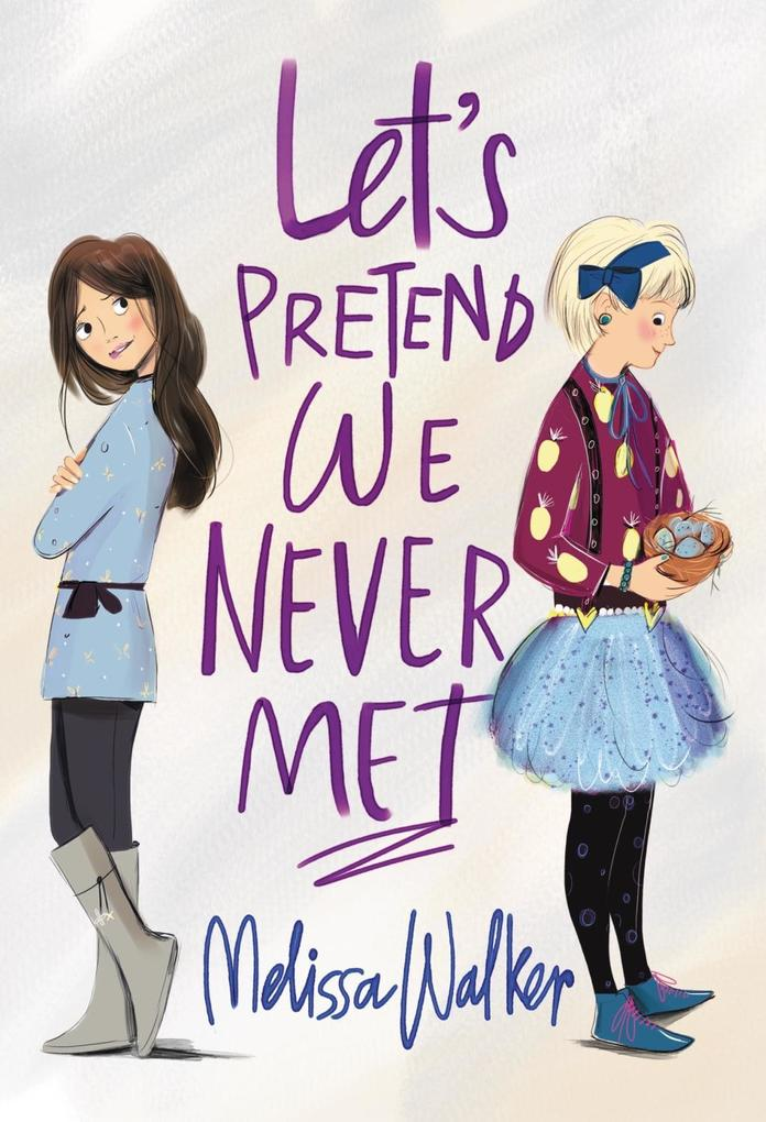 Let's Pretend We Never Met als eBook epub