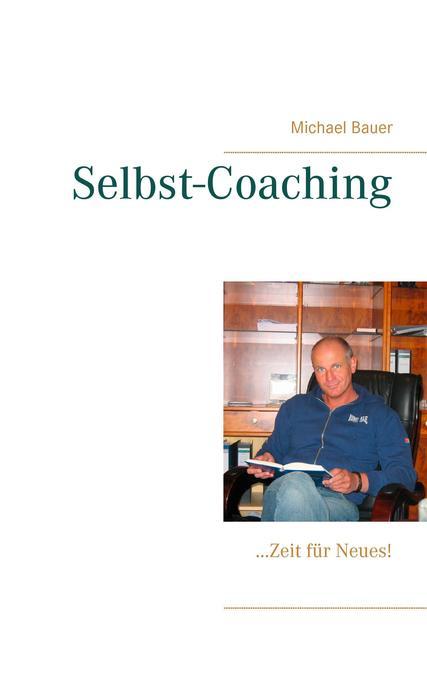 Selbst-Coaching als Buch (kartoniert)