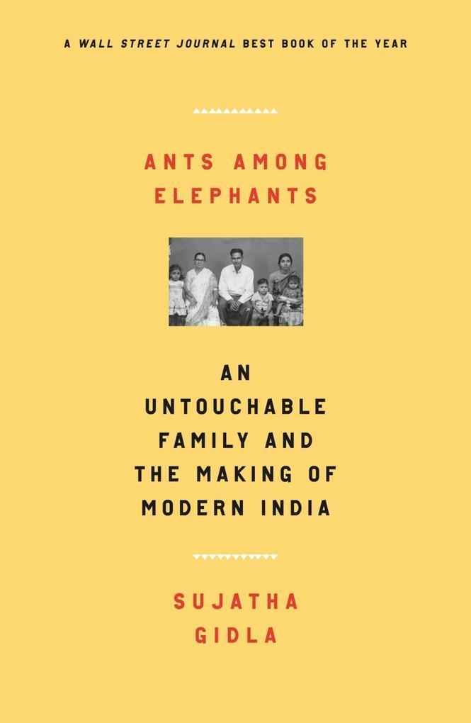 Ants Among Elephants als eBook epub