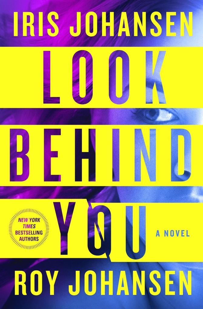 Look Behind You als eBook epub