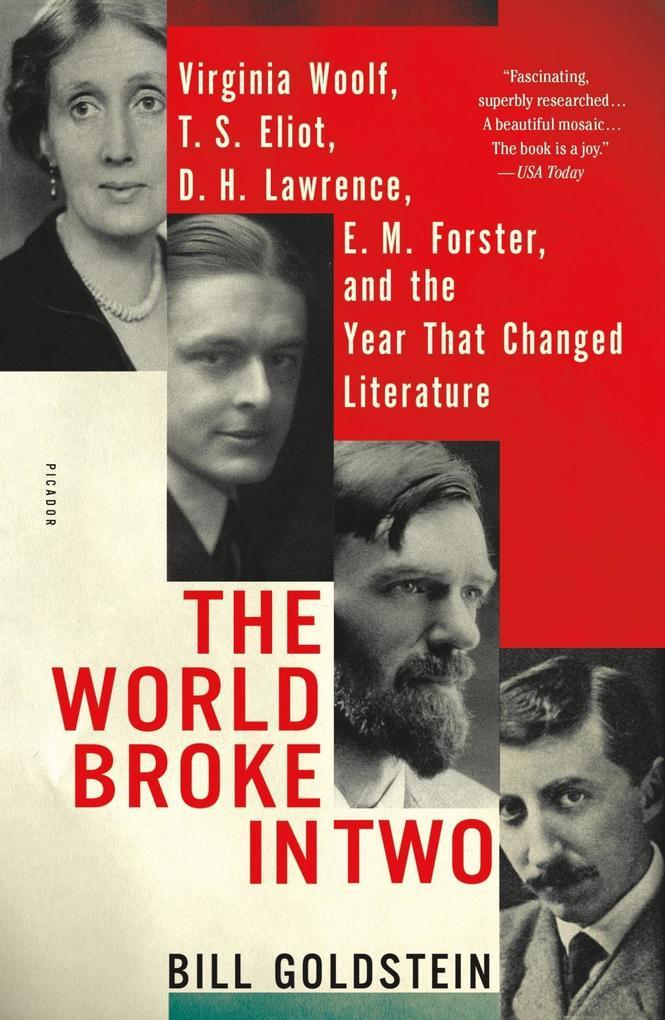 The World Broke in Two als eBook epub