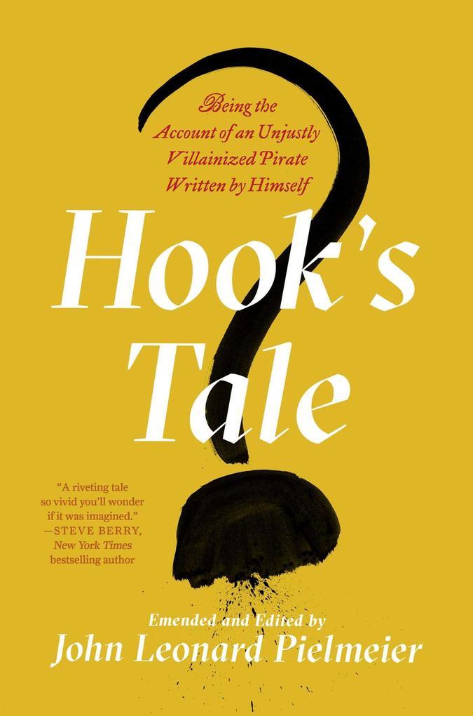 Hook's Tale als eBook epub