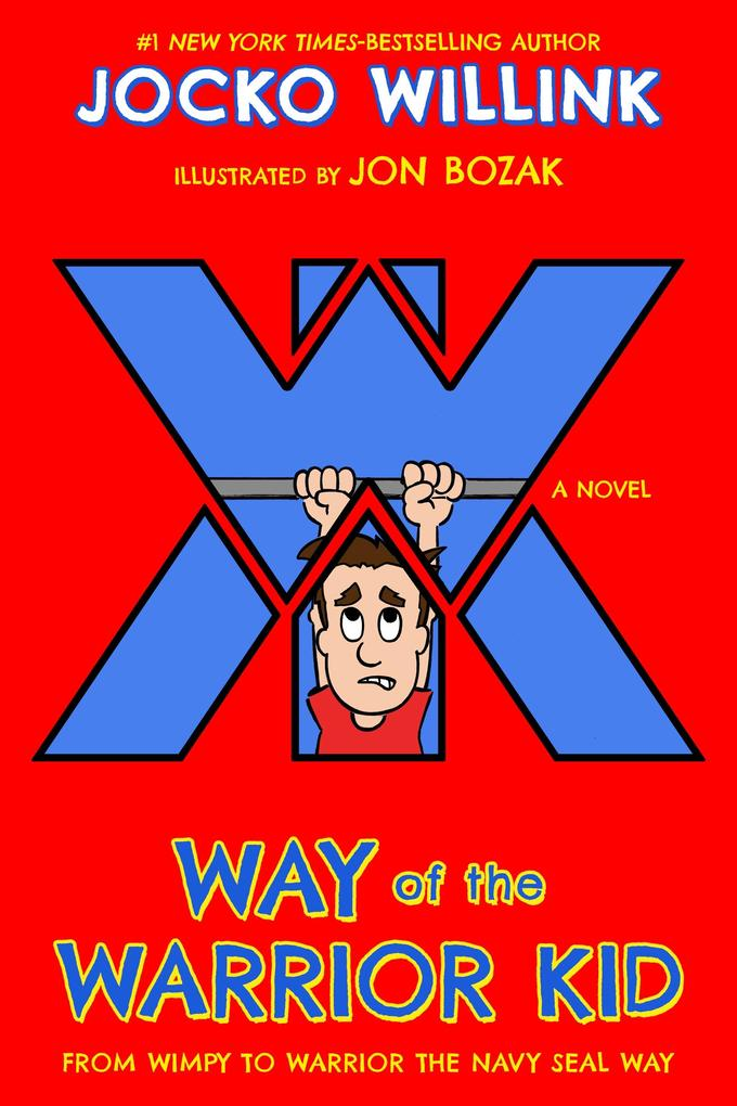 Way of the Warrior Kid als eBook epub