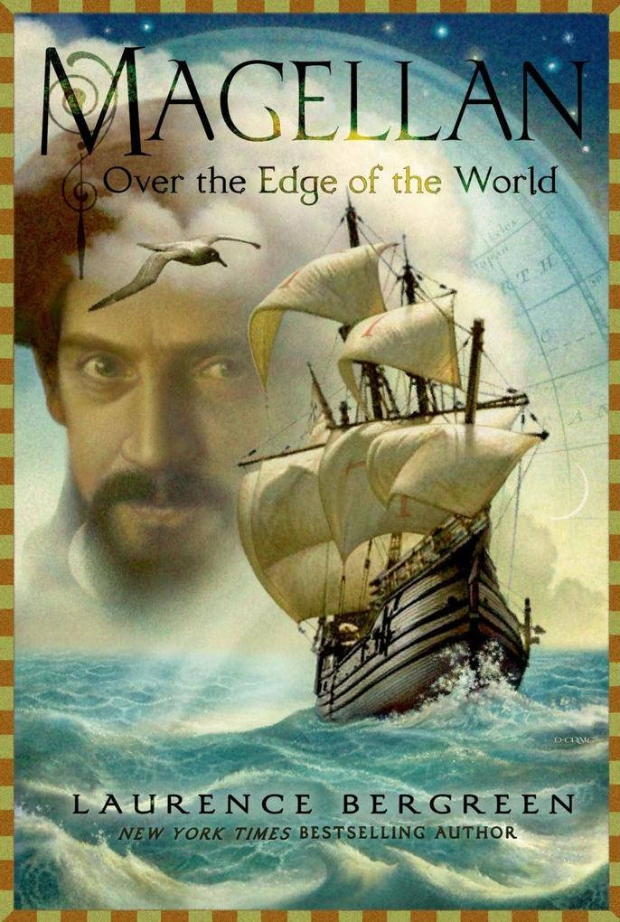 Magellan: Over the Edge of the World als eBook epub