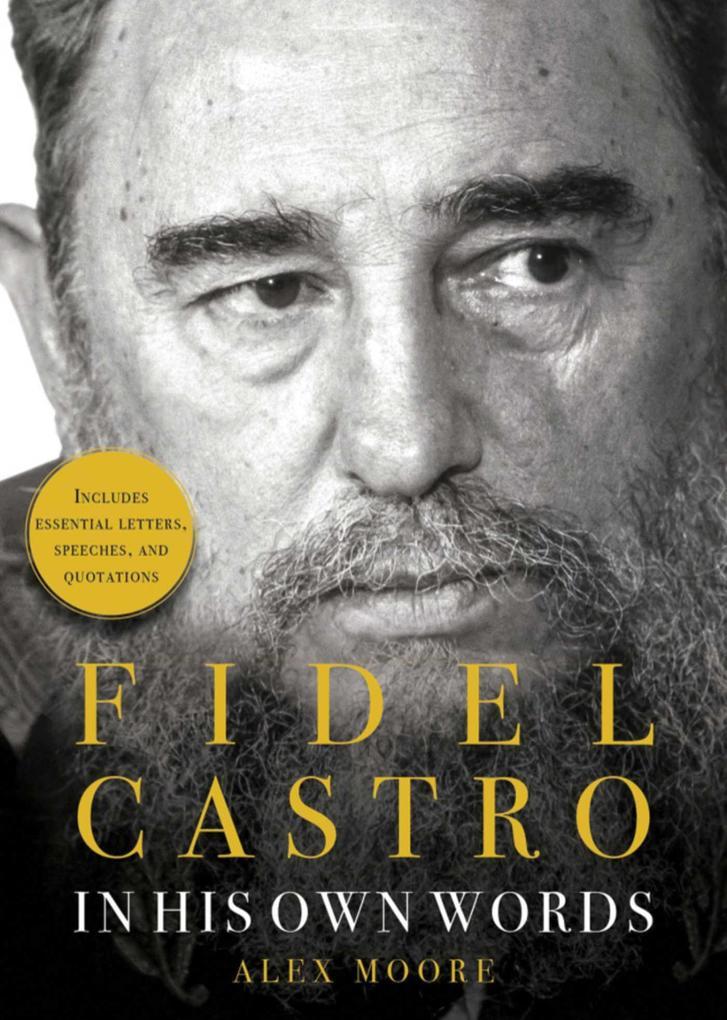 Fidel Castro als eBook epub
