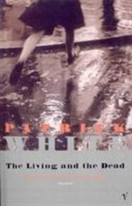 The Living and the Dead als Taschenbuch