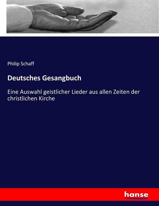 Deutsches Gesangbuch als Buch (kartoniert)