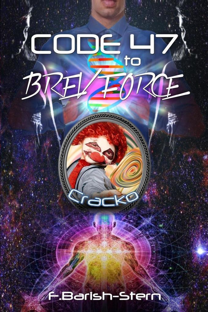 Code 47 To BREV Force als Taschenbuch