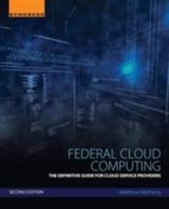 Federal Cloud Computing als Taschenbuch