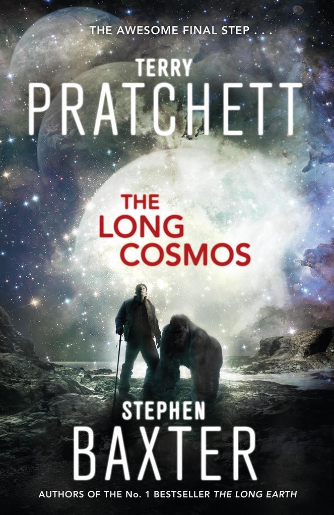 The Long Cosmos als Taschenbuch