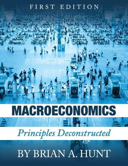 Macroeconomics als Taschenbuch